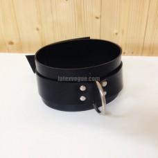 Basic heavy rubber collar model.03